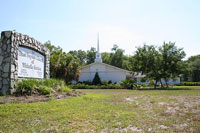 First Baptist Church of Wakulla Station