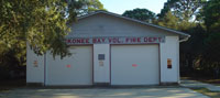 Ochlockonee Bay Volunteer Fire Department