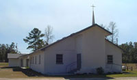 Mt. Olive Primitive Baptist Church No.2